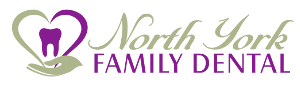 North York Family Dental – Dr. Corina Muntean Logo