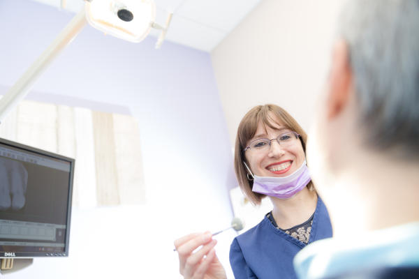 Why you need regular dental check ups